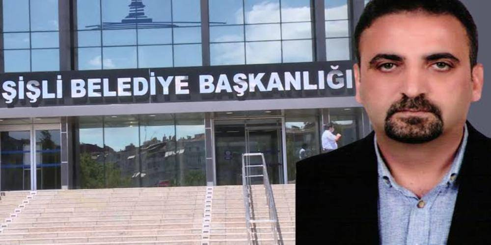 Şişli Belediye Başkan Yardımcısı Cihan Yavuz'un terörden gözaltına alınmasına HDP tepki gösterdi