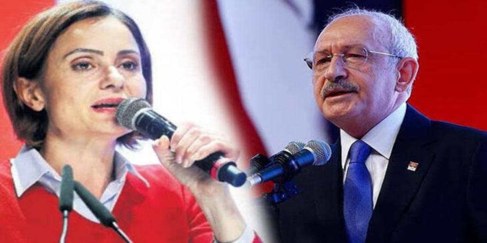 Yalan söyleyen siyasetçilerin istifasını isteyen Canan Kaftancıoğlu'na Kemal Kılıçdaroğlu'nun yalanları hatırlatıldı