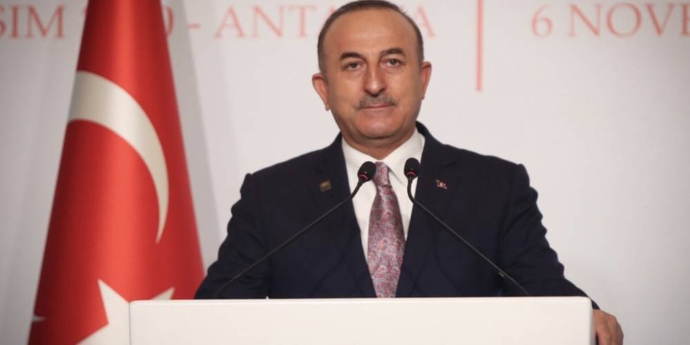Türkiye'den ABD seçimlerine ilişkin ilk açıklama: 'İlişkilerimizi siyaset üstü görüyoruz'