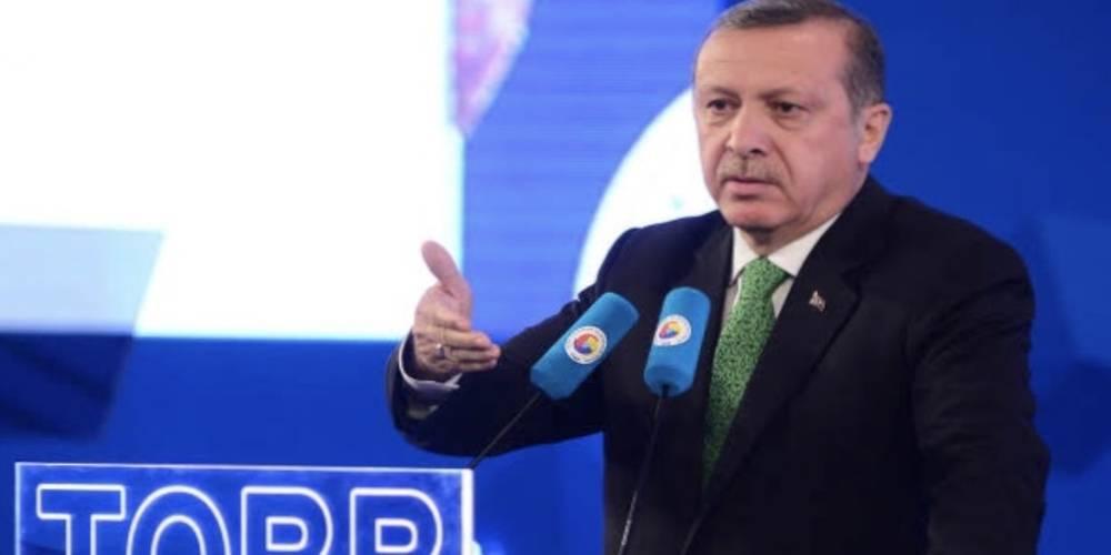"""Cumhurbaşkanı Erdoğan: """"Mali disiplini koruyarak, büyüme ve istihdam odaklı bir anlayışla yolumuza devam edeceğiz."""""""