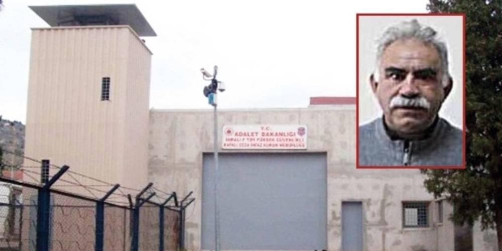CHP, İYİ Parti, HDP ve SP birlikte İmralı yasası bile yazmış
