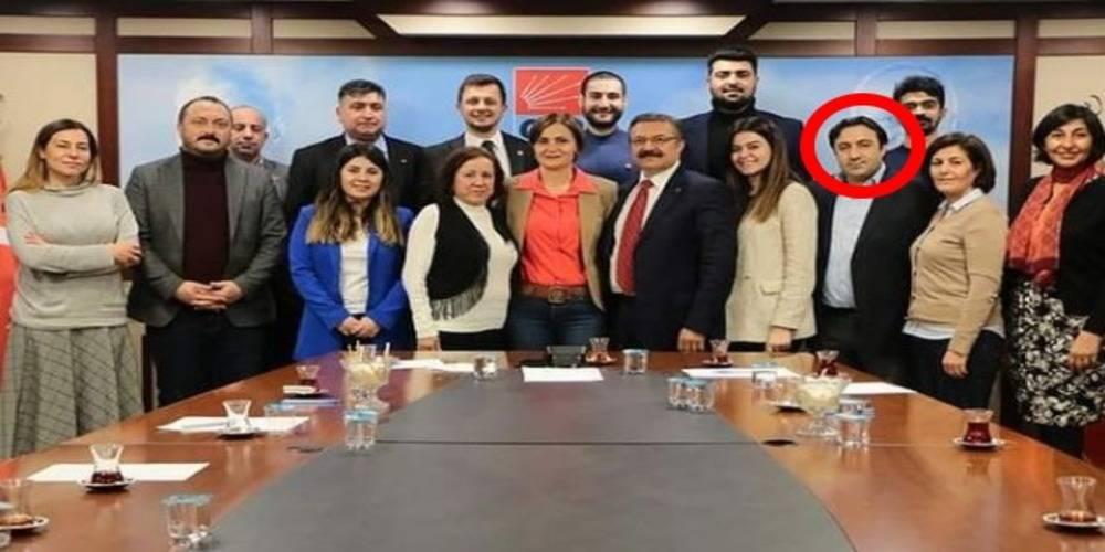 Barış Yarkadaş'tan CHP İstanbul İl Başkanı Canan Kaftancıoğlu'nun ses çıkarmadığı tacizci CHP ilçe başkan yardımcısı U.K'ya tepki