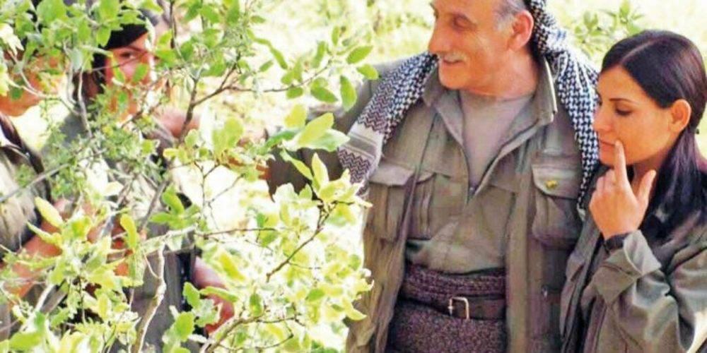 PKK'nın iğrenç yüzü! Sözde yönetici Duran Kalkan'dan 16 yaşındaki kıza tecavüz