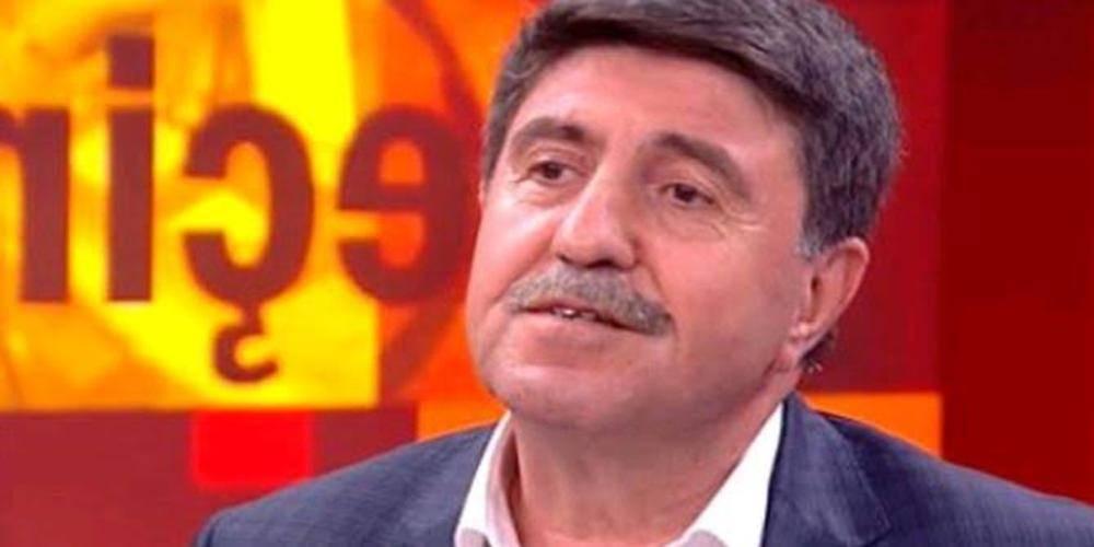 """Eski HDP Milletvekili Altan Tan'dan PKK itirafı: """"Duyanlar duymayanlara anlatsın''"""