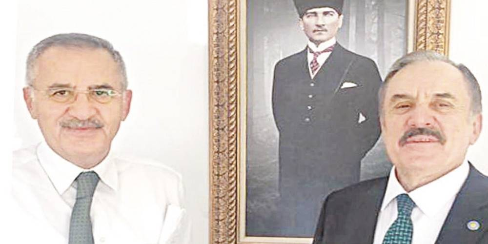 İYİ Parti'de sular durulmuyor... İYİ Parti Kurucusu Adil Erkoc, Genel Başkan Yardımcısı Salim Ensarioğlu'nun açıklamalarına isyan etti