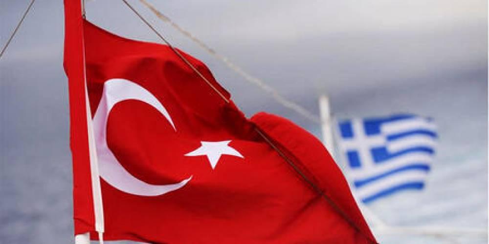 """""""Türkiye ve Yunanistan askeri heyetleri arasında NATO Karargahı'nda yapılan toplantılar sonucunda 'genel ilkelerde' ortak anlayışa varıldı"""""""