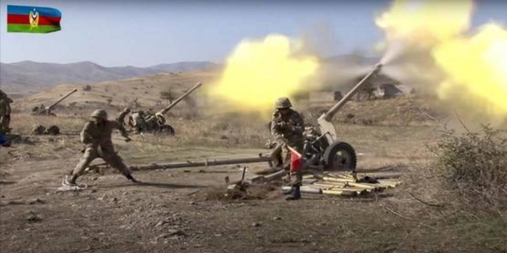 Ermenistan bir kez daha bozguna uğradı! Azerbaycan son bilançoyu duyurdu