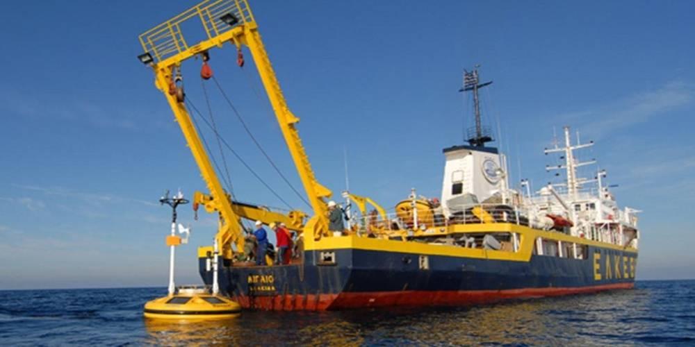 Yunanistan da Türkiye'nin izinden gidiyor: Sismik araştırma gemisi üretmek için harekete geçtiler