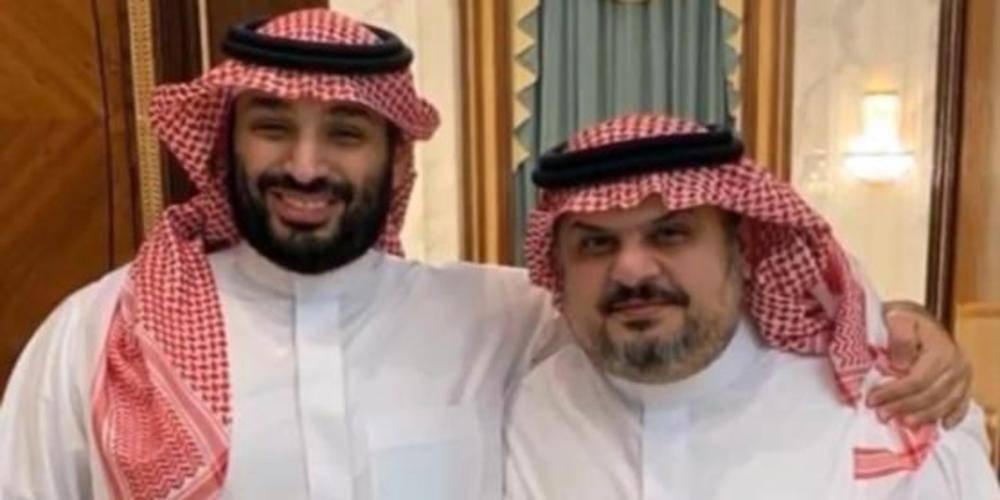 Suudi Prens'ten Türkiye düşmanlığı: Türk mallarını boykot edin