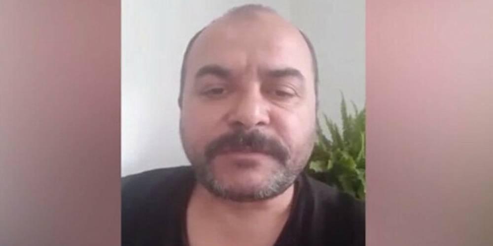 """İzmir depremi için """"felaketi kendileri istedi"""" şeklinde konuşan kişi yakalandı"""