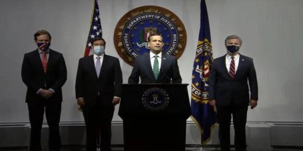 FBI: İran ve Rusya ABD'li seçmen bilgilerini elde etti, İran tehditkar e-maillar gönderiyor