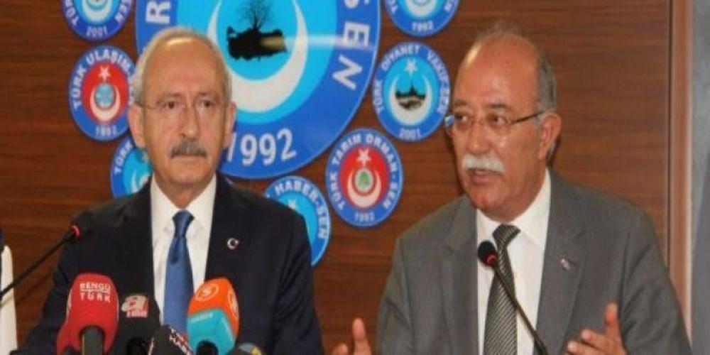 CHP ile İYİ Parti arasında kebapçı kavgası! Ruhsat iptal oldu İYİ Partili Koncuk Kılıçdaroğlu'nu eleştirdi
