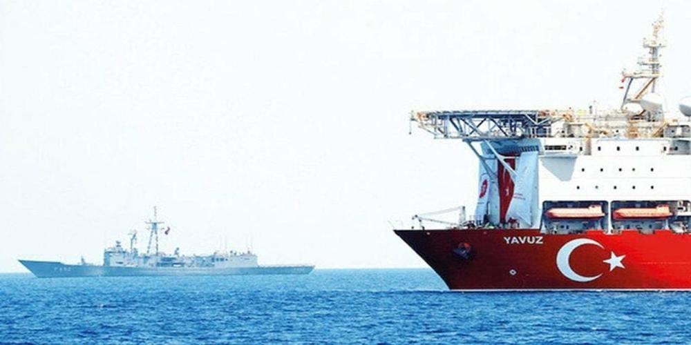 Yeni dönem başlıyor: Türkiye'nin Doğu Akdeniz'de eli güçlenecek