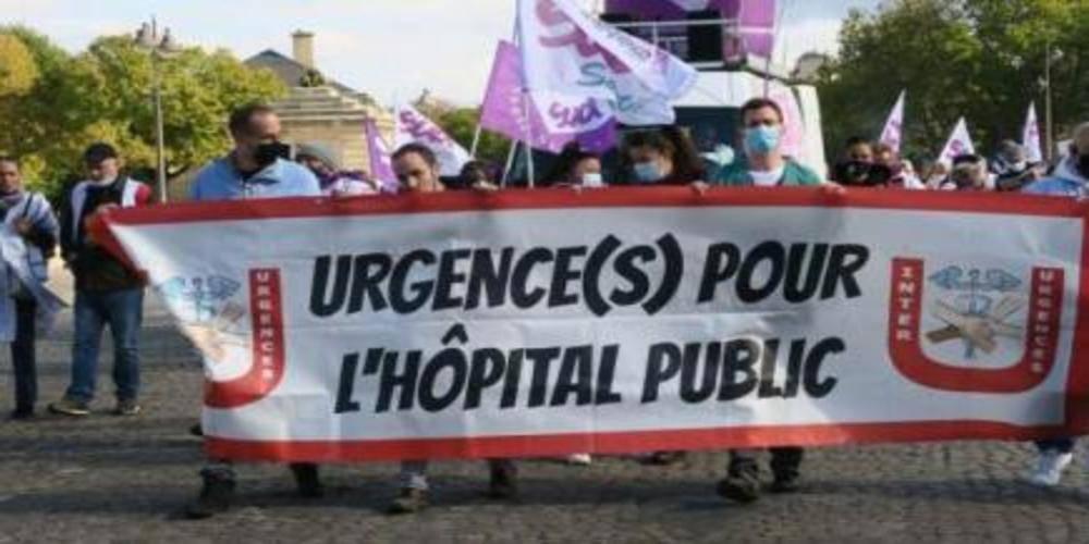 Fransa'da hükümet karşıtı protesto yürüyüşleri düzenleniyor