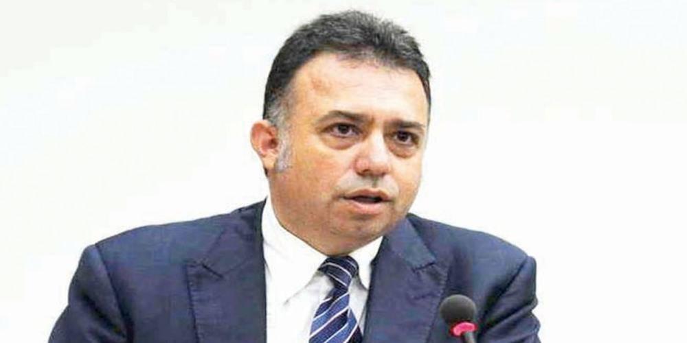 AYM Üyesi Engin Yıldırım'a dört partiden istifa çağrısı