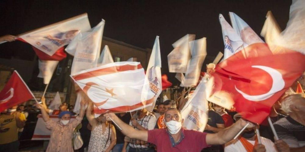 Kuzey Kıbrıs'ta cumhurbaşkanlığı seçimi: Dünya basını Tatar'ın zaferi için ne dedi?