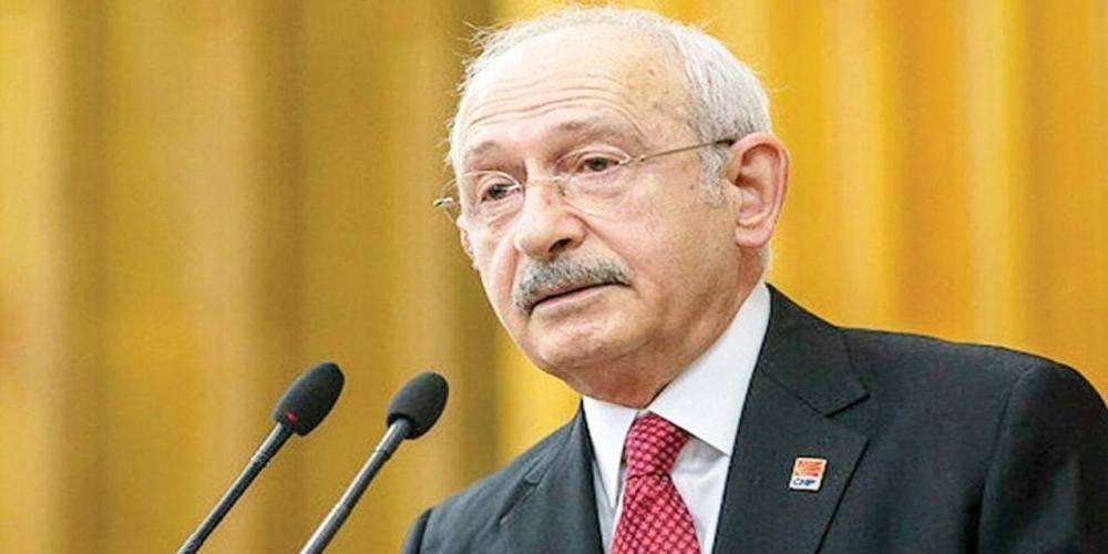 HDP ve FETÖ için seçim istiyor