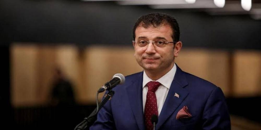 Ekrem İmamoğlu'nun paylaşımı şaşırttı: Şanlıurfa mı, İstanbul mu?