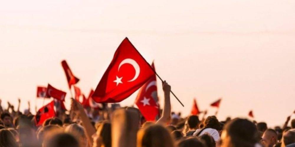 """İçişleri Bakanlığı: """"29 Ekim kutlamaları yasaklanmadı; aksine coşkuyla kutlanması istendi"""""""