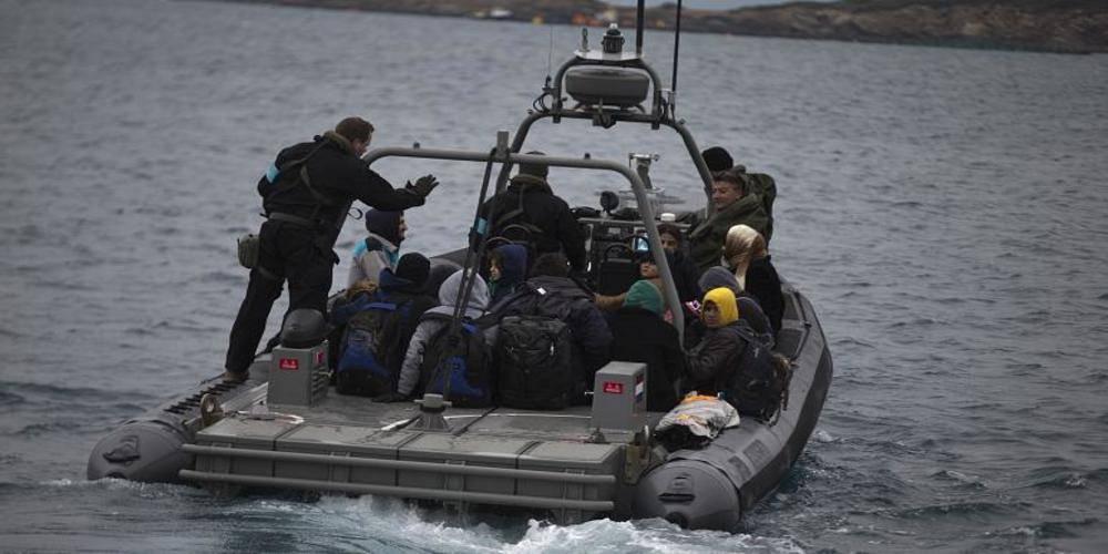 Avrupa Birliği, mültecilerin açık denize geri itildiğine ilişkin soruşturma başlattı