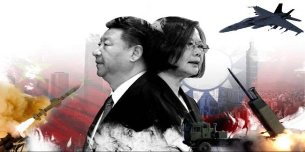 Çin, ABD-Tayvan silah satışına misilleme tehdidi! 'Gerekli yanıt verilecek'