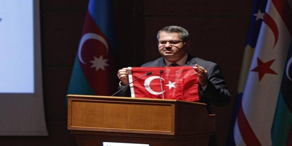 Azerbaycan'ın Ankara Büyükelçisi Hazar İbrahim'den Türkiye sözleri: Bunu dünyanın hiçbir yerinde hiç kimse yapmaz