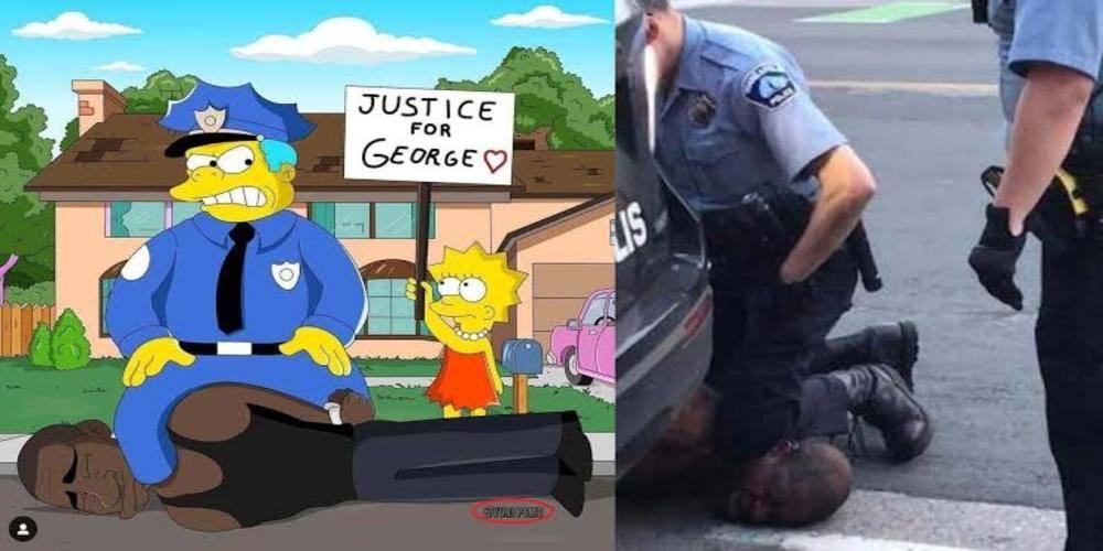 George Floyd'un ölümüne sebep olan polis kefaletle serbest bırakıldı