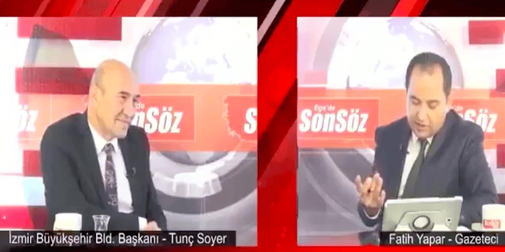 Tunç Soyer PKK'yı yine kınayamadı