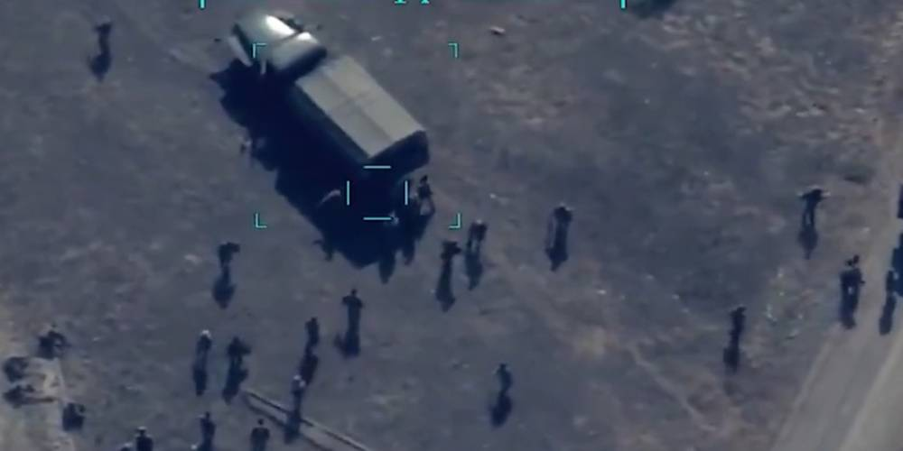 Azerbaycan: Ermenistan bölgeye terörist ve paralı asker getirdi