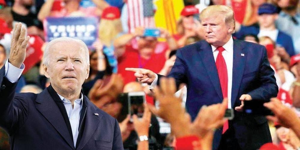 Biden güven vermedi, Müslüman oylar Trump'a yöneldi