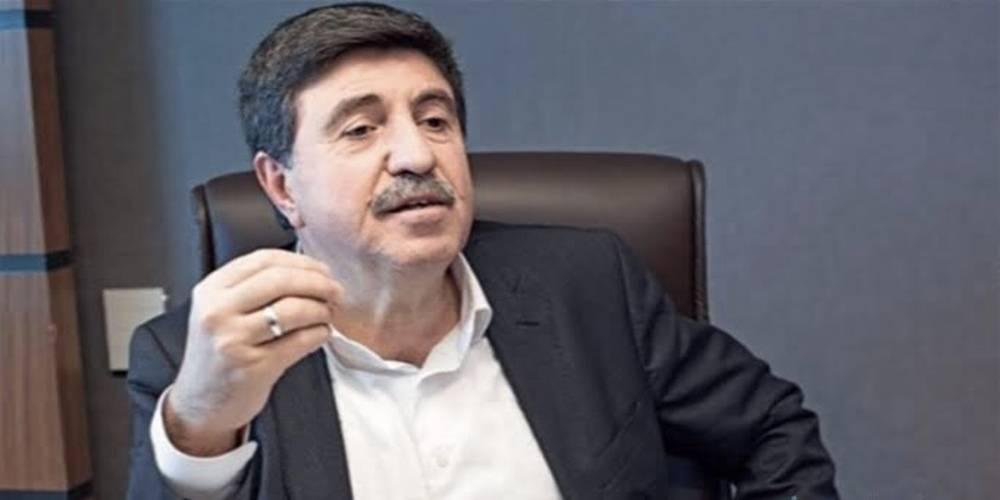 Altan Tan: HDP'nin Türkiye'yi ikna etmesi lazım
