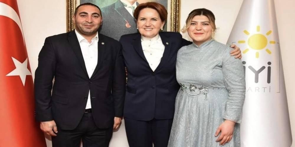 İYİ Parti'li isim TikTok'ta yaptığı 'mafya hizmeti' reklamı sonrası gözaltına alındı