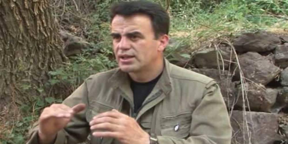 Terörist Nurettin Demirtaş da sokak eylemleri için çağrı yaptı
