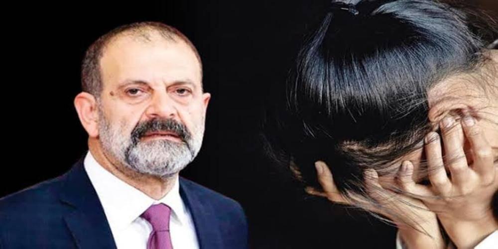 Nitelikli cinsel saldırıyla ve tehditle suçlanan HDP'li Tuma Çelik'in dokunulmazlığı kaldırıldı