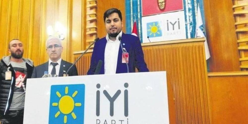 Provokatör youtuber Arif Kocabıyık CHP'nin bankamatikçisi çıktı