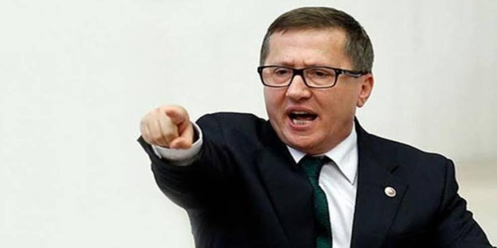 İyi Parti Milletvekili Lütfü Türkkan, parti içindeki  kavgayı dış güçlere bağladı