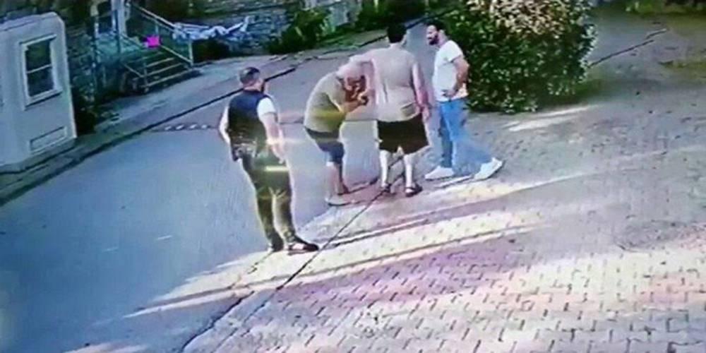 Komşusunu darp eden Halil Sezai'nin 13 yıl 10 aya kadar hapis istendi