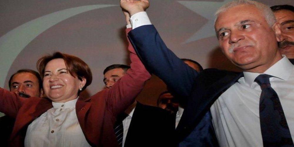 """İYİ Parti'de sular durulmuyor... Koray Aydın'dan Aytun Çıray'a: """"Etkisiz eleman ve yalan konuşuyor"""""""