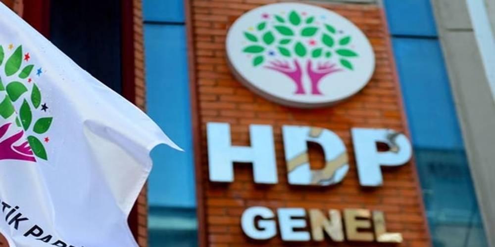 HDP'nin topladığı fitre ve kurban derileri terör örgütü PKK'ya gitmiş