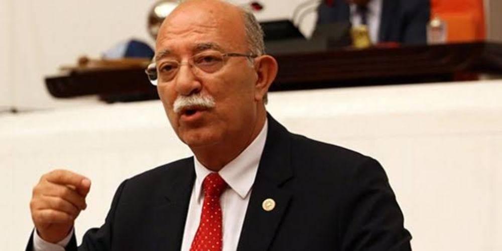 İYİ Parti Adana Milletvekili İsmail Koncuk'tan Ümit Özdağ'a destek