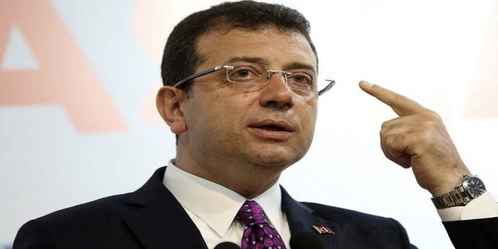 """""""Ya İstanbul nimet nimet...""""  İBB yönetimi İstanbul'da üst geçitleri kiraya verdi"""