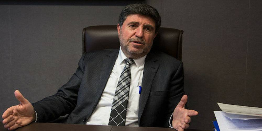 HDP'den istifa eden Tan: Partinin PKK ile bağı gizlenemez