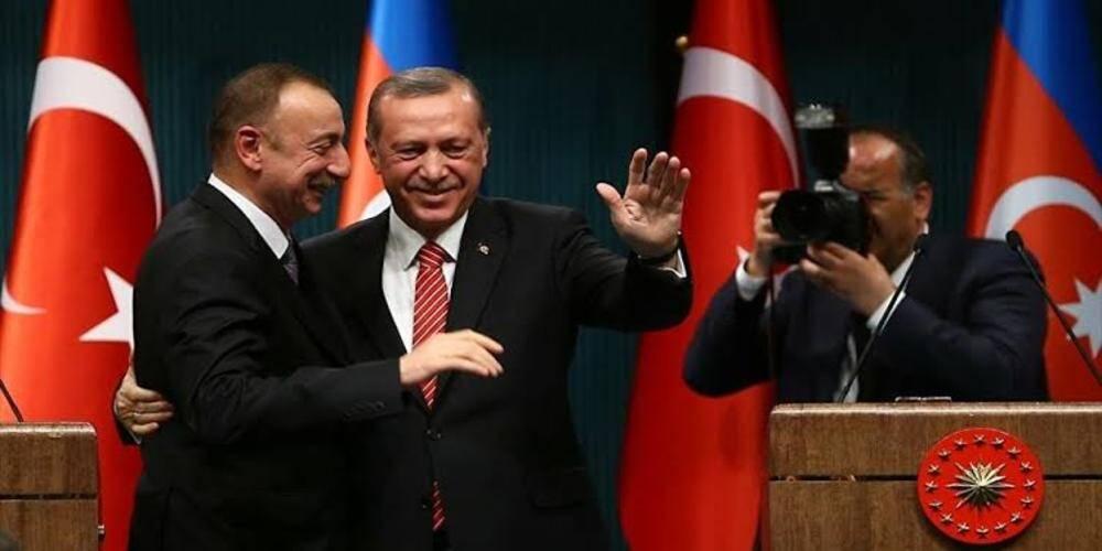 İlham Aliyev: Türkiye mutlaka bu sorunun çözümünde olmalıdır, hangi mesele Türkiye olmadan çözüldü?