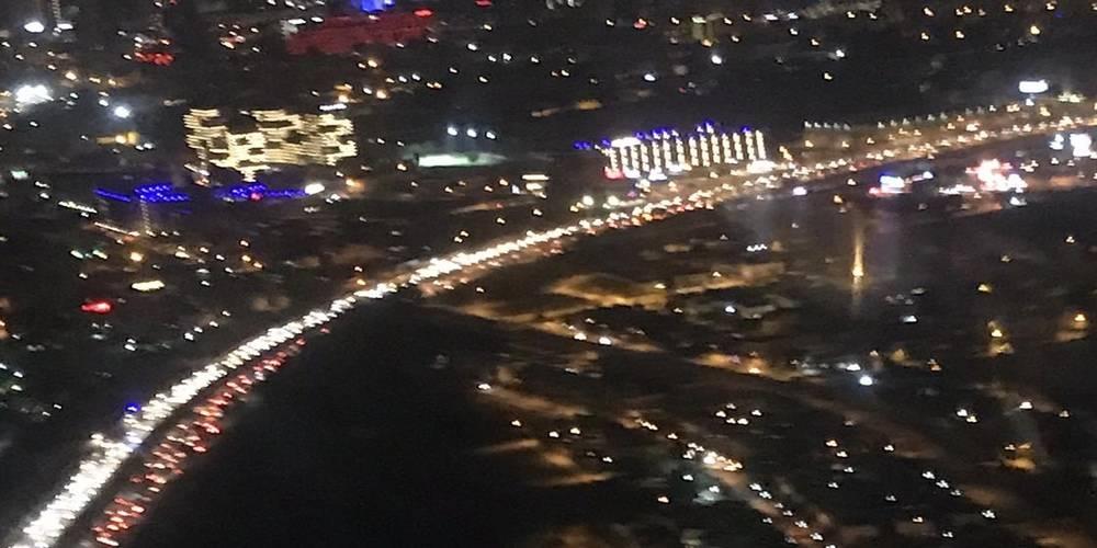 İçişleri Bakanı Süleyman Soylu'dan vatandaşlara 'yol' uyarısı: Lütfen araçlarınızı kullanmayınız