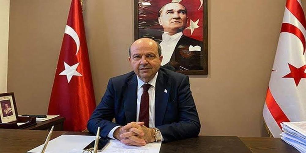 KKTC'de DP ve YDP seçimin ikinci turunda Ersin Tatar'ı destekleme kararı aldı
