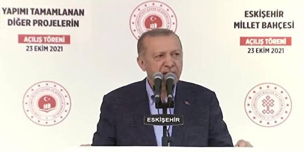 Cumhurbaşkanı Erdoğan'dan '10 büyükelçi' talimatı: İstenmeyen adam ilan edilecekler