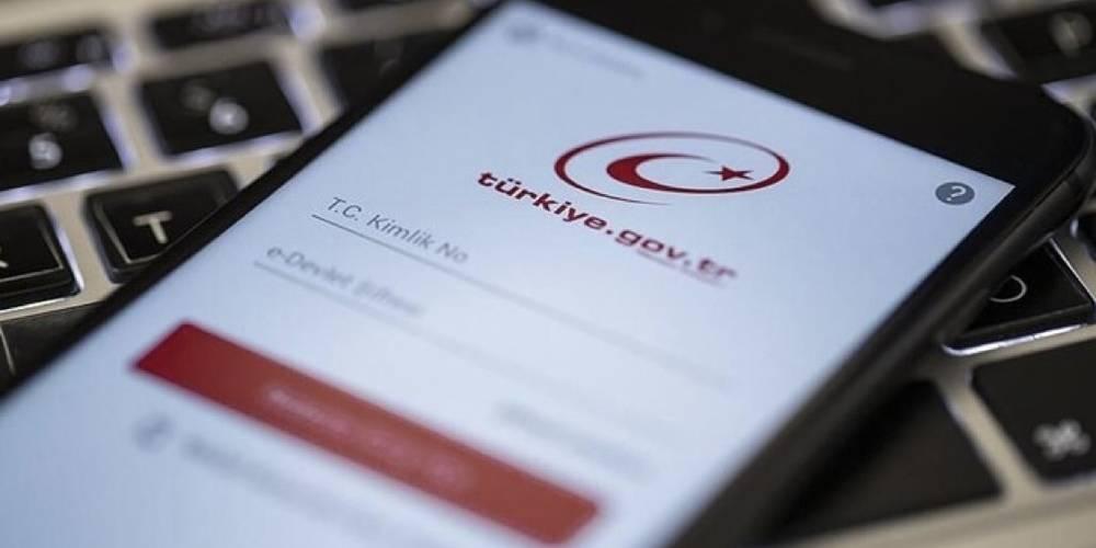 İçişleri Bakanlığı duyurdu: Doğum bildirimi, e-Devlet üzerinden yapılabilecek