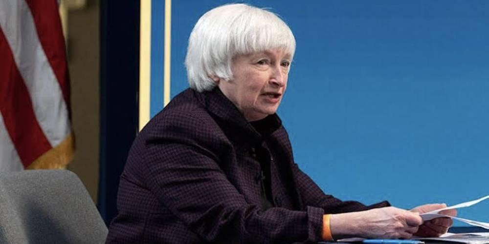 ABD'de Finansal İstikrar Gözetim Konseyi, finansal iklim riskleriyle mücadele planını açıkladı