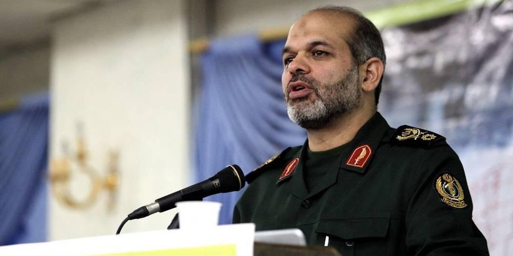 İran İçişleri Bakanı Ahmed Vahidi: Komplocuların İran-Türkiye ilişkilerinde sorun icat etmesine izin vermeyeceğiz