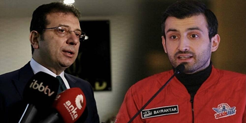 Baykar Genel Müdürü Haluk Bayraktar, İBB'den para alındığı iddialarına ilişkin davayı kazandıklarını duyurdu